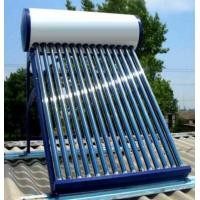 Quality Solar Water Heaters with Vacuum Tubes for sale