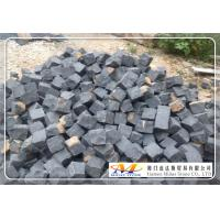 Quality All Sides Split Basalt Paving Stone for sale