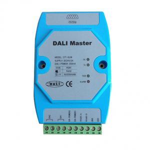 Quality dali dimming controller dali master for sale