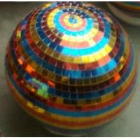 Quality Color disco Mirror ball for sale