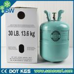 Quality China gas refrigerant r134a r600a pure Refrigerant R134A for sale