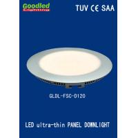 Best 7W Dimmable LED Ceiling Panel Lights for Kitchen, Warm White, Energy Saving wholesale