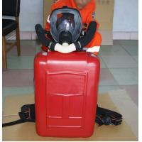 Quality Isolated Positive Pressure Oxygen Breathing Apparatus for sale