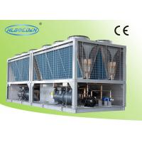Quality Modular Scroll Air Cooled Water Chiller for sale