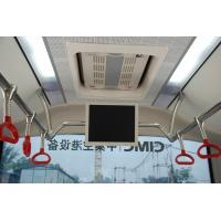 Full Aluminum Body 14 Seater Airport Shuttle Buses Terminal Bus 12250kgs