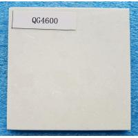 Quality Engineering quartz stone countertops ceasar stone Organic white 4600 for sale