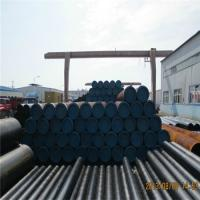 China Chrome Plated Bars Seamless Casing Pipe Carbon Cold Finished 1045 Induction Hardened on sale
