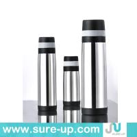 Quality Double wall stainless steel smart vacuum thermo flask kettle, tiger thermos flask for sale
