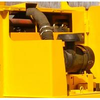 Quality AJK-10 LPDT  Load Haul Dump Underground LHD Mining Equipment for sale