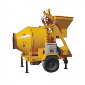 Quality 5.JZC250 Self-Lifting Concrete Mixer for sale