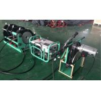 Quality hdpe butt welding for pipes & fittings for sale