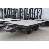 Quality MPC 25 Ton Mining Loading Car for sale