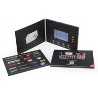 Buy cheap 4.3 inch LCD Video Brochure from wholesalers