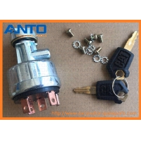 China Ignition Switch 7Y-3918 7Y3918 With 2 Keys For Caterpillar Excavator 311 321C on sale