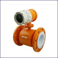 Best Explosion-proof and leakproof  Electromagnetic water Flow Meter for Chemical Industry wholesale