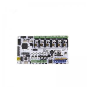Quality Green Soldermask 1OZ Copper 1.5mm FR4 PCB Board for sale