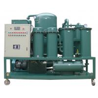 Quality ZJD Oil Water Separator,Hydraulic Oil Recycling Machine for sale