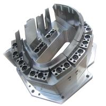 CNC Precision Machining Precision Machined Parts Precision Turned Components