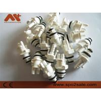 Quality NIBP Connector compatible with GE Eagle 4000, Tram, Plastic Material for sale