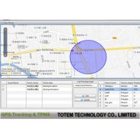 Quality Custom Realtime Vehicle Tracking System Software , GPS Tracker Platform for sale