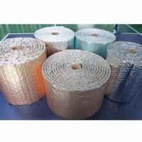 Buy cheap Bubble Foil Soundproof Insulation from wholesalers