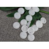 Buy cheap Polythene Small Unidirectional Air Degassing Valve Exhaust Superflous Air From from wholesalers