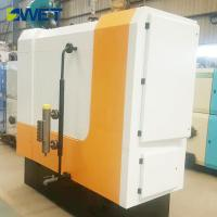 Quality 150kg Auto Small Capacity Biomass Fired Steam Boiler For Food Industries for sale