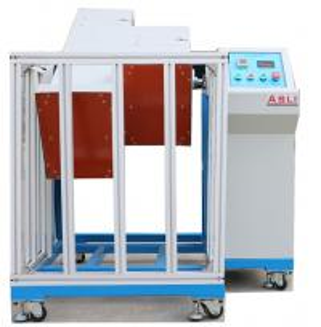 Best Adjustable Mobile Phone Barrel Drum Drop Lab Test Equipment 1~999999 Times wholesale