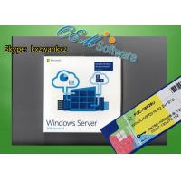 Quality Online Activation Windows Server 2016 Standard Key Retail Key With Download Link for sale