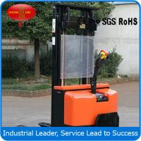 Quality 4.CE Electric Stacker Xe (1.5ton Loading, 1.6m-4.5m Lifting) for sale