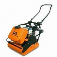Buy cheap 22 to 24m/Minute Plate Compactor, Designed with Water and Pouring Water Tank from wholesalers