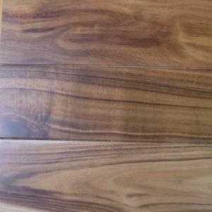 Quality Acacia Walnut Solid Wood Flooring for sale