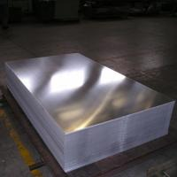 Quality 5052 H111 / H112 Aluminum Plate , 5mm Aluminium Plate Fast Delivery Time for sale
