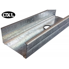 Buy cheap Waterproof Rustproof Drywall Ceilings Studs Track from wholesalers
