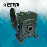 Quality Marine Gearbox Worm Gear Speed Reducer Shaft Mounted , High Speed for sale