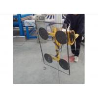 Quality WL200 Typed Vacuum Glass Lifter Machine For Making IGU And Curtain Wall for sale