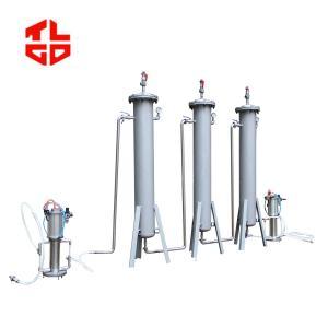 Best LPG Filter / LPG Filtration Column Equipments wholesale