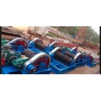 China Promotion Electric Wire Rope Winch Model Gate Hoist For Water Power Engineering on sale