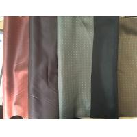 Quality Factory direct 230t Taffeta 100 % polyester Dobby fabric for lining for sale