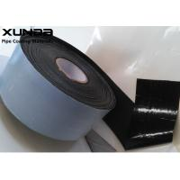 Quality Anti Corrosion Paint Material Polypropylene Fiber Woven Tape for Pipeline Protective Systems for sale