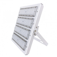 Quality White High Mast IP65 200W LED Stadium Light For Football Field for sale