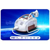 Quality Safe and fast Professional Hair Removal Machine for varicosity , hemangioma treatmant for sale