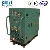 Quality Oil Free Industrial Refrigerant Recovery System for Centrifugal Units for sale