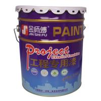 Quality According to the characteristics of the project is tailored engineering special paint for sale