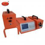 Quality Instrument Equipment SV-5Q Portable Automobile Multi Exhaust Gas Analyzer for sale