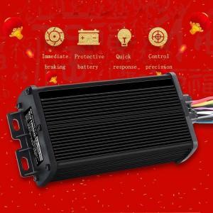 Quality 250W 24V 36V Brushless BLDC Motor Controller for sale