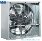 Quality DHF Direct drive exhaust fan/ blower fan/ ventilation fan for sale