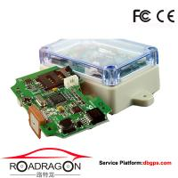 Quad band Fleet GPS Tracking Systems For Motorcycle And Vehicle