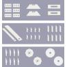 Buy cheap Ceramic Utility knife,Ceramic Slitting Blade,Ceramic Engraving Blade,Ceramic from wholesalers