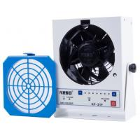 China Bench Top Ionizing Air Blower Electronics / Optoelectronic Industry Usage on sale